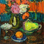 shepelev-still-life-with-orange-1971