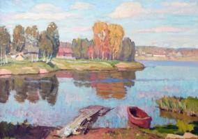 Воронин В.И. (1923-2010)