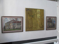 Открылась мемориальная выставка Бориса Анисимова (1951-2018)