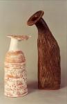 Е.А. Аблакатова. Интерьерные вазы.