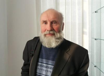 Александр Геннадьевич Алексеев