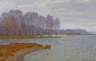 Антипин В.Ф. (1934-1991)