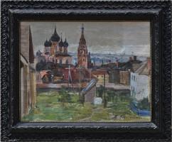 Антонян М.М. (1916 -1989)