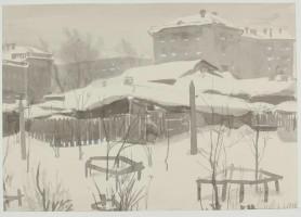 Архипов К.С. (1919-2003)