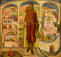 Атрохин Г.В. (1930-2011)