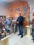 Участие Михаила Бекетова в выставках