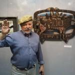 Михаил Бекетов представил свои работы в Санкт-Петербурге
