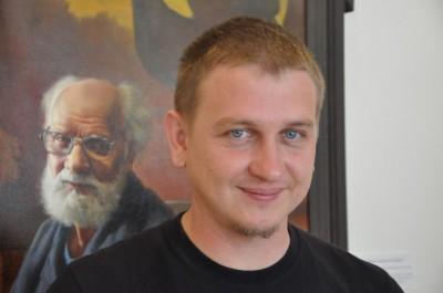 В.М.Барсуков (Владимир Середа)