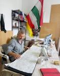 Михаил Бекетов получил гран-при симпозиума в Венгрии