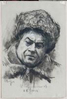 Беляев С.С. (1922-1981)