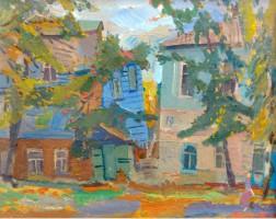 Булдыгин А.Ф. (1935-2012)