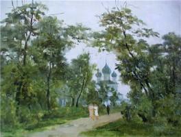 Чурин А.А. (1907-1999)
