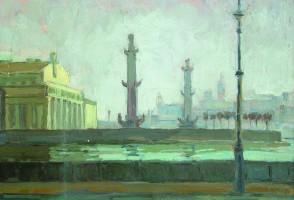 Гапошкин В.И. (1907-1961)