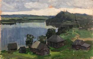Глибин М.В. (1924-1974)