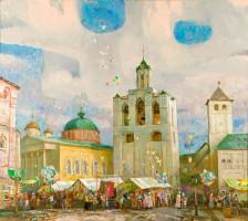 Горячев А.С.(1939-2016)