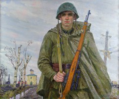Горячев С.П. (1911-1998)