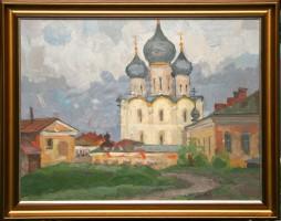 Хворостянов И.К. (1938-1999)