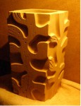 Декоративная-ваза.
