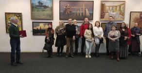 Открылась выставка «Кострома - Ярославлю»