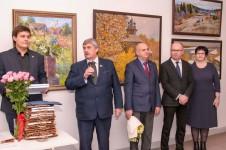 75-летие Костромского областного отделения СХР