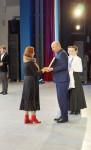 Ольга Крючкова получила гран-при Всероссийского фестиваля-конкурса