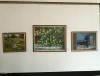 Групповая выставка костромских художников