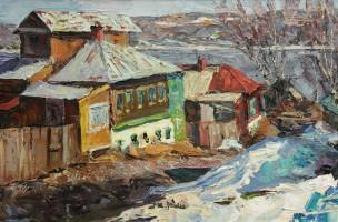 Казаков Ю.С. (1952-2019)
