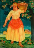 Кичигин М.А. (1883-1968)