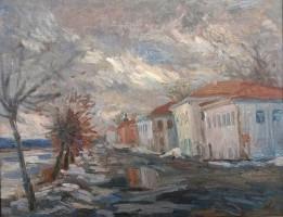 Клапша В.Н (1948-2012)