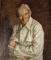 Комаров А.М. (1917-1979)