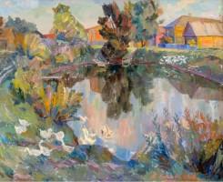 Ковалевский В.Н. (1947- 2011)