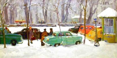 Круглов Е.К. (1936-2002)