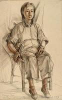 Кузнецова-Кичигина В.Е. (1904-2005)