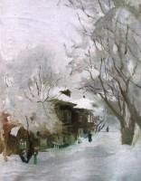 Леонтьев В.Н. (1912-1984)