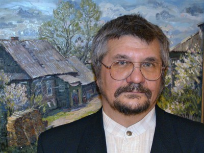Литвинов В.В.