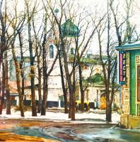 Лобода Ю.Д. (1956-2006)