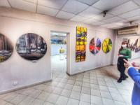 Персональная выставка Марины Жгивалёвой «Творю что хочу»
