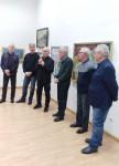 Выставочный проект «Московские художники – регионам»