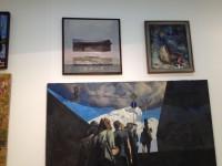 Выставка «Россия» XIII в ЦДХ открыта