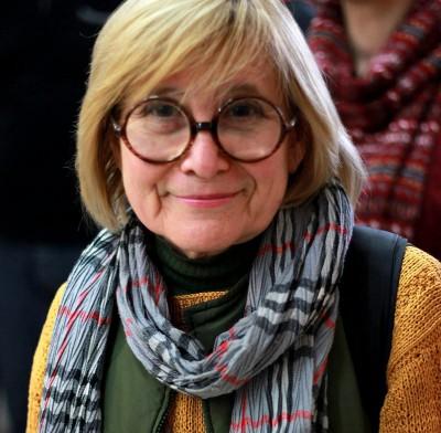 Татьяна Макарова. Фото В.Скорикова