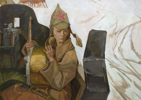 Мазитов А.Н. (1928-1992)