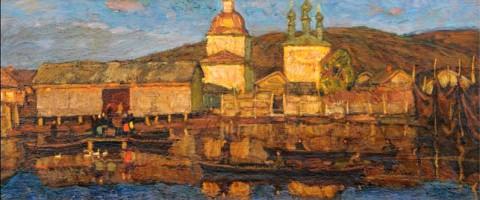 Новотельнов Ф.В. (1928-2013)