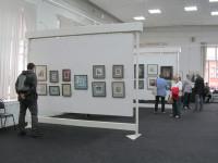 Открылась групповая выставка «Ярославский офорт»