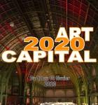Ольга Александрова участвовала в салоне Art Capital