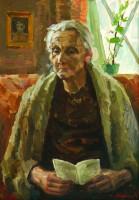 Опарин М.М. (1923-2018)