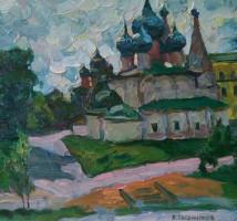 Овсянников И.К. (1936-2019)