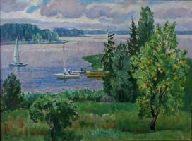 Еремеев Н.В. (1923-2018)