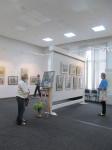 Открытие выставки Александра Павлова (1951 – 2015) «Музыка души»