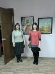 """Групповая выставка """"Ростов мой любимый"""""""