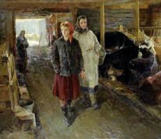 Рыбин П.И. (1922-2000)